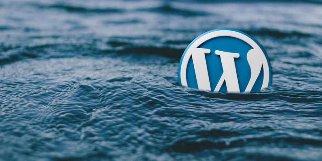 WordPress, website, services, maintenance, small business